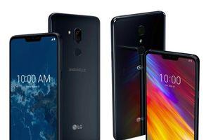LG bất ngờ trình làng biến thể giá rẻ của chiếc smartphone cao cấp G7