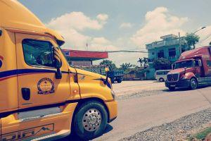Quảng Nam: Ô nhiễm và tiềm ẩn nguy cơ tai nạn ở 'con đường đau khổ'