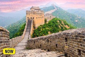 10 địa điểm nổi tiếng trên thế giới sẽ sớm biến mất trong tương lai