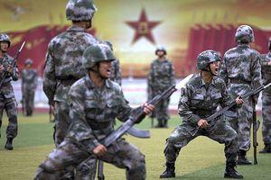 Trung Quốc bí mật lập căn cứ quân sự ở Afghanistan, chặn khủng bố vào Tân Cương