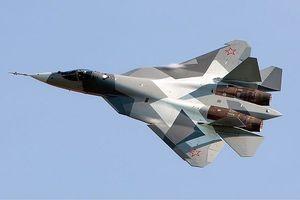 'Ác điểu' Su-57 Nga như hổ thêm cánh với trí tuệ nhân tạo AI