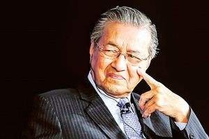Mahathir Mohamad - kiến tạo quốc gia
