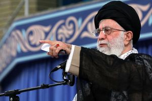 Iran tuyên bố EU không thể cứu vãn thỏa thuận hạt nhân