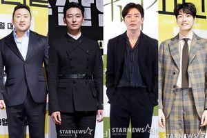 Showcase: Joo Hi Hoon, Kim Jae Wook và Kim Young Kwang tái xuất màn ảnh rộng - Ai sẽ phá kỷ lục phòng vé?