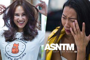 Asia's Next Top Model 2018: 'Chị em chung giường' gây gổ từ tối đến trưa, chụp ảnh chung vẫn lôi nhau ra cãi