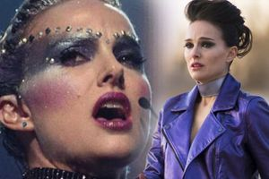 Teaser trailer 'Vox Lux': Natalie Portman đã sẵn sàng để tỏa sáng trên sân khấu