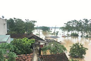 Thanh Hóa: Bảm bảo an toàn công trình thủy lợi và phòng, chống ngập úng trong mưa lũ