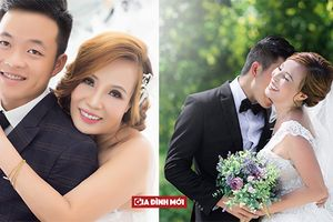 Cô dâu 61 và chú rể 26 tuổi ở Cao Bằng đang chuẩn bị đám cưới trong mơ