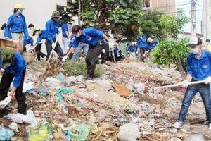 Hà Nội: Ngăn chặn, xử lý nhiều vụ việc vi phạm pháp luật về bảo vệ môi trường