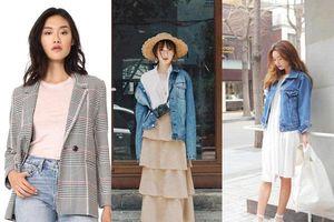 Muốn mặc đẹp đi chơi dịp 2/9, học ngay cách phối đồ với 3 xu hướng thời trang hot nhất mùa thu đông này