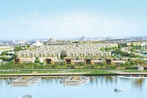 CapitaLand chi gần 1.400 tỷ mua 6ha đất tại TP. HCM, dự kiến xây 100 shophouse