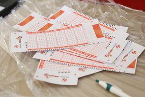 Kết quả Vietlott hôm nay (30/8): 3 tấm vé trúng Jackpot chưa có người lĩnh thưởng
