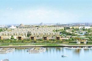 Đại gia Singapore chi 1.380 tỷ đồng thâu tóm dự án khủng ở TP. HCM