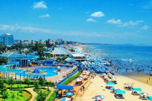 Bà Rịa – Vũng Tàu: Phát triển du lịch gắn với bảo vệ môi trường biển