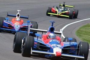 Xã hội hóa đua xe công thức 1