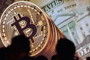 Bitcoin điều chỉnh mạnh nhưng vẫn giữ trên mốc 7.000