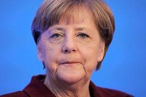 Thủ tướng Đức đến châu Phi để kiểm soát tị nạn từ đầu nguồn
