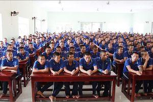Hơn 10 học viên chưa trở lại Trung tâm Cai nghiện Ma túy ở Tiền Giang