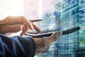 Định giá đất bằng công cụ bất động sản trực tuyến