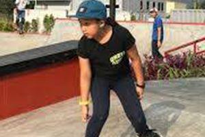 Vận động viên Á vận hội trẻ tuổi nhất