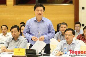 Vẫn chưa có kết luận cuối cùng về sai phạm thi cử tại Hòa Bình, Sơn La