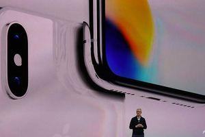 Apple tung iPhone mới vào ngày 12 tháng 9?