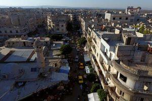 Liên Hợp Quốc bất ngờ dự liệu thế trận Syria 'ngàn cân treo sợi tóc'