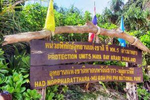 Thái Lan sắp áp dụng vé điện tử đối với loạt công viên hải dương