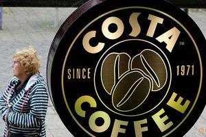 Thâu tóm 'ông lớn' cà phê Costa, Coca-Cola bộc lộ tham vọng
