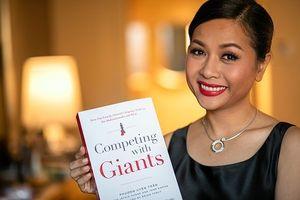 Lần đầu tiên Forbes xuất bản ở Mỹ cuốn sách của một nữ doanh nhân Việt Nam