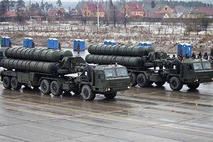 Mỹ đe Ấn Độ về ý định mua hệ thống S-400 của Nga