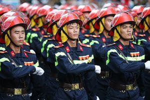 Tổ chức bộ máy của Phòng Cảnh sát Phòng cháy chữa cháy và cứu nạn, cứu hộ, Công an Hà Nội như thế nào?