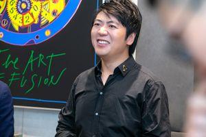 'Thần đồng piano' Lang Lang tiết lộ 2 món ăn Việt khiến anh mê mẩn
