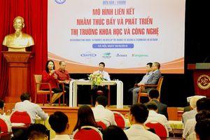 Giám đốc BK Holdings: Đề tài nghiên cứu công nghệ dùng tiền ngân sách có tỷ lệ thương mại hóa thấp