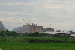 Lộ trình dừng hoạt động lò vôi thủ công tại Uông Bí… đang đến gần!