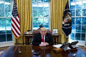 Tổng thống Trump muốn áp thuế mới lên 200 tỷ USD hàng hóa Trung Quốc ngay trong tuần tới?