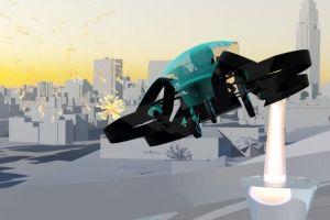 Nhật Bản lên kế hoạch biến giấc mơ xe bay thành hiện thực