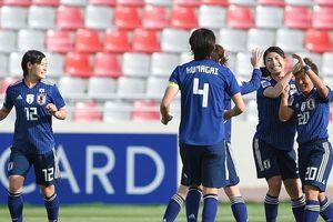 Nhật vô địch Asiad, Trung Quốc khó nuốt trôi bàn thua phút 90