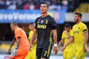 'Thật lố bịch khi Ronaldo không giành giải cầu thủ hay nhất'