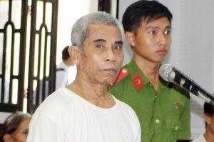 Ông lão hãm hại bé gái 4 tuổi lĩnh 18 năm tù