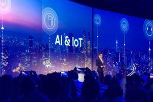 Samsung tại IFA 2018: 'AI không đáng lo ngại'