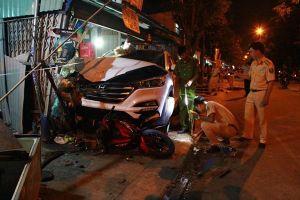 Mỗi ngày 23 người ra đường không về nhà vì tai nạn giao thông
