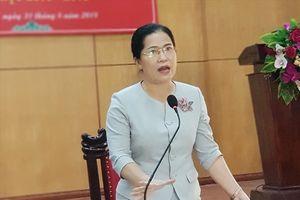Chuyển hàng trăm giáo viên THCS xuống Tiểu học: Giám đốc Sở GD-ĐT Nghệ An nói gì?
