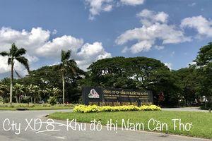 Khu đô thị Nam Cần Thơ: Dự án ''gân gà', dài cổ chờ sổ đỏ