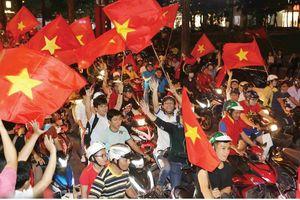 Thể thao Việt Nam sẽ có những điều chỉnh sau Asian Games 18