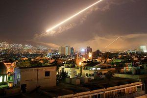 Liệu Mỹ-Anh-Pháp có tấn công Syria lần thứ hai?