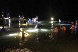 Sáu trẻ tử vong và mất tích do đuối nước ở Quảng Ngãi
