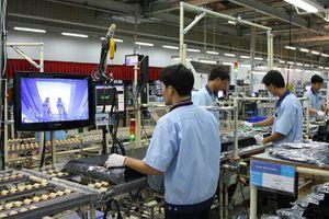 Phát triển công nghiệp hỗ trợ còn nhiều hạn chế