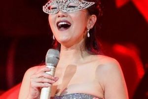 Bị chê khi hát hit Sơn Tùng, Hồng Nhung tiếp tục thử sức với 'Bùa yêu'