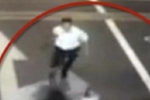 TQ: Tài xế BMW rút dao đâm người, không ngờ nhận kết cục bi thảm